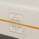 GRYNUOLIS - vidutinio kietumo čiužinys 20 cm
