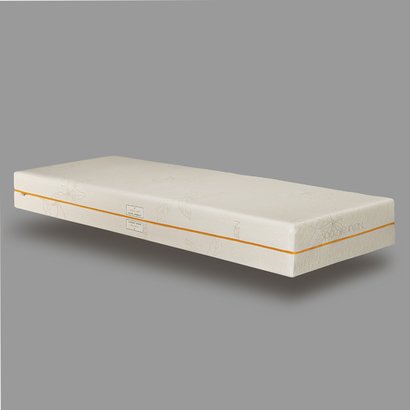 PUREST medium soft visco elastic mattress Maiza