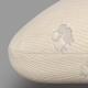 Klasikinė viskoelastinė pagalvė