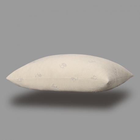 Smulkinto viskoelastino pagalvė