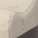 Ortopedinė viskoelastinė pagalvė