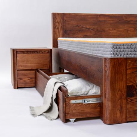 LENGVAI 3D - lova miegamajame